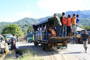 Angkutan Pedesaan