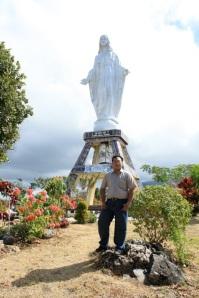 Maria Bunda Segala Bangsa
