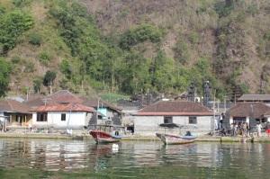 Desa Trunyan